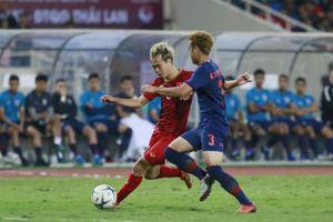 Vòng loại World Cup 2022: Thách thức phía trước