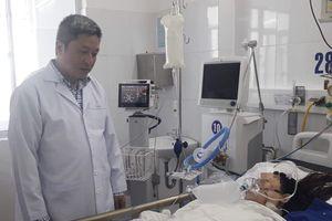 Thứ trưởng Bộ Y tế vào Đà Nẵng kiểm tra vụ sản phụ tử vong