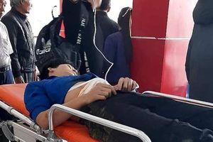 Học sinh 16 tuổi bị đâm trọng thương trên đường đạp xe về nhà