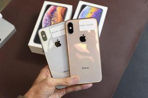 iPhone xách tay đời cũ tiếp tục giảm giá mạnh tại Việt Nam