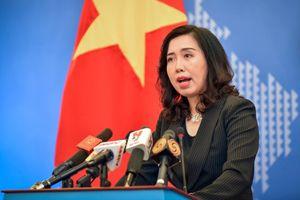 Hàn Quốc huy động nguồn lực cao nhất tìm 6 thuyền viên Việt mất tích