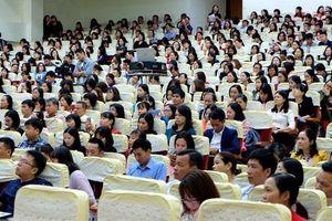 Bồi dưỡng giáo viên Chương trình Giáo dục phổ thông mới: Lộ trình dài hơi