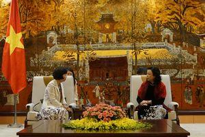 Hà Nội - tỉnh Ibaraki (Nhật Bản) thắt chặt quan hệ hợp tác