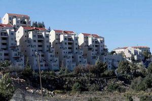 Tại Liên Hợp quốc, Mỹ bị chỉ trích mạnh mẽ khi công nhận khu định cư Israel