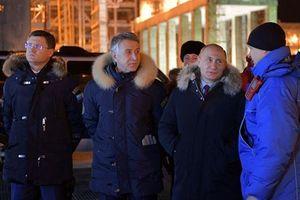 'Mỏ vàng Bắc Cực' sẽ chiếm tới 14% GDP Nga