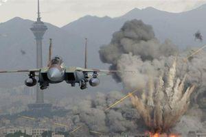 Mục tiêu tấn công Syria của Israel