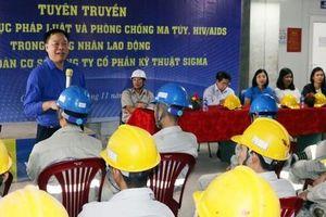 Hà Nội: Nâng cao nhận thức pháp luật cho người lao động