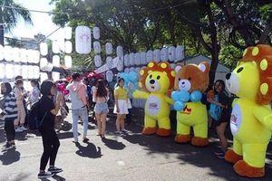 Lễ hội Nhật - Việt lần thứ 7 diễn ra từ ngày 21-2-2020