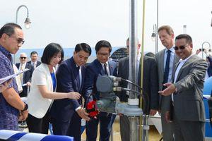 5 nhà đầu tư Thái Lan nắm quyền kiểm soát NMNM sông Đuống: Nguy cơ gì hiện hữu?