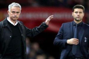 Jose Mourinho, Mauricio Pochettino và sự cay đắng của nghề HLV
