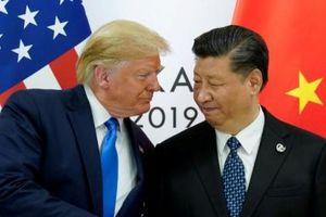Thỏa thuận thương mại bước đầu Mỹ - Trung có thể bị rời sang năm sau
