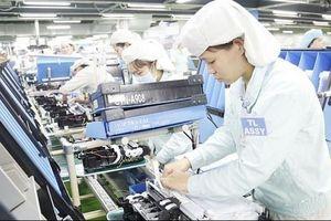 Sản xuất công nghiệp 10 tháng tiếp tục đạt mức tăng trưởng khá