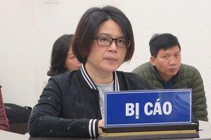 Nữ phó giám đốc lĩnh 12 năm tù sau gần 9 năm trốn nã