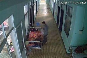 Kon Tum: Lợi dụng sơ hở, trộm 13 triệu đồng của bệnh nhân nghèo