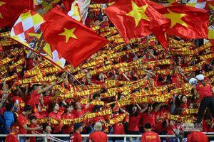 Tuyển Việt Nam tại vòng loại World Cup 2022: Mơ mộng và thực tế