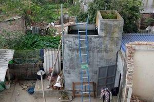 Thái Bình: Con rể giết mẹ vợ rồi vứt xác vào bể nước phi tang