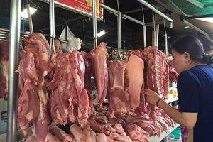 Tết này thiếu 200 nghìn tấn thịt lợn, 2 Bộ tính nhập khẩu thịt lợn để bù đắp?