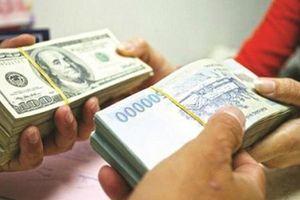 Nhìn lại mục tiêu đưa đồng tiền Việt Nam 'xuất ngoại'