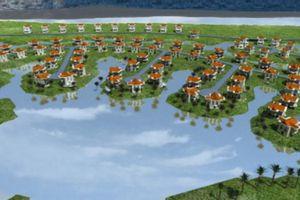 Bình Thuận xây khu nghỉ dưỡng cao cấp