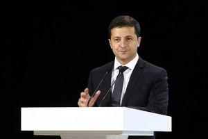 Tổng thống Zelensky đề nghị Nga trao trả vũ khí của các tàu hải quân Ukraine