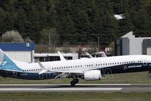 FAA từ chối 'chốt' thời hạn cho phép Boeing 737 MAX cất cánh trở lại