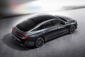 Kia Optima 2020 'lột xác' với thiết kế hoàn toàn mới, quyết đấu Toyota Camry, Honda Accord
