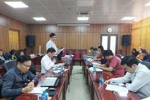 Hội thảo hoàn thiện đề tài 'Trách nhiệm bồi thường của Nhà nước trong hoạt động thanh tra, giải quyết KN,TC'