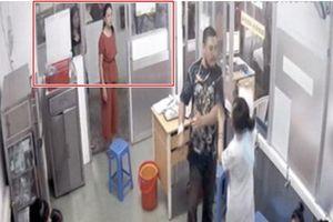Vợ làm ở Bệnh viện Từ Dũ, chồng đánh điều dưỡng Bệnh viện Nhi đồng 1 gãy xương hàm