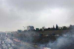 Iran bắt đầu kết nối lại internet sau thời gian tạm ngắt vì biểu tình