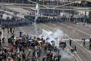 Mỹ có thể làm gì với Đạo luật Nhân quyền và Dân chủ Hồng Kông?