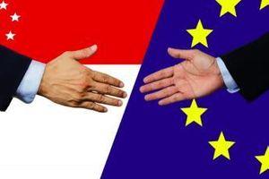 FTA EU-Singapore chính thức có hiệu lực