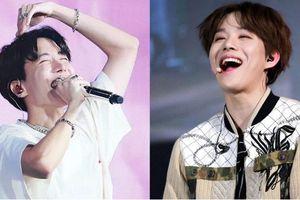 8 nam Idol sở hữu nguồn năng lượng 'tỏa nắng' sẽ khiến bạn trở nên hạnh phúc hơn