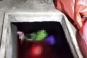 Lời khai gã con rể sát hại mẹ vợ rồi phi tang xác xuống bể đựng nước mưa sau nhà
