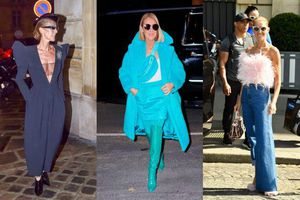 Dù đã bước sang tuổi ngũ tuần, Céline Dion vẫn giữ vững phong độ bà hoàng thời trang năm 2019