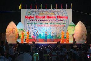 Vĩnh Long: Những đêm diễn thành công ngoài sức mong đợi