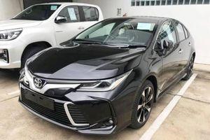 3 mẫu xe được chờ đợi mở bán tại Việt Nam trong năm 2020