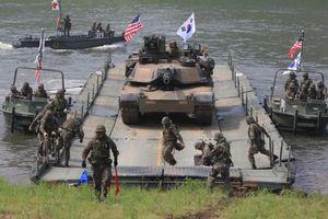 Thực hư việc Mỹ dọa rút 4 nghìn quân khỏi Hàn Quốc do đàm phán đổ bể