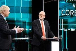 Thế 'thượng phong' thuộc về Thủ tướng Boris Johnson?