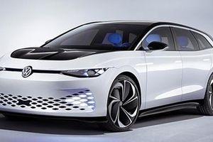 Ra mắt mẫu xe điện lai crossover mạnh 275 mã lực