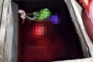 Con rể sát hại mẹ vợ rồi vứt xác vào bể nước phi tang ở Thái Bình