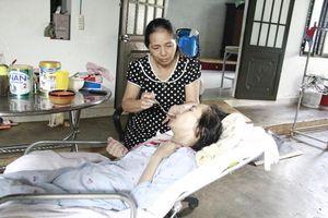 Xót thương cô giáo trẻ bị bệnh hiểm nghèo, phải từ bỏ giấc mơ dạy trẻ
