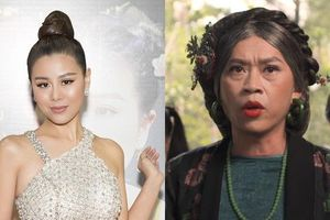Nam Thư: 'Bằng nhan sắc và thủ đoạn, tôi thuyết phục anh Hoài Linh đóng phim'