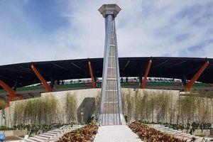 Choáng váng trước ngọn đài lửa triệu đô của nước chủ nhà Philippines tại SEA Games 30