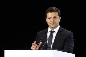 Tổng thống Ukraine đòi Nga trả thiết bị trên các tàu bị bắt