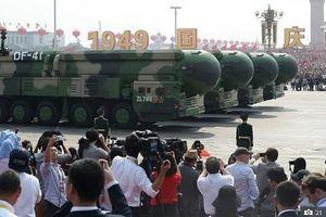 Phương Tây và Mỹ bất an khi Nga tuyên bố hỗ trợ Trung Quốc phòng thủ tên lửa