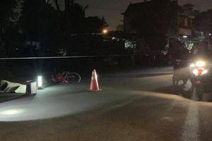 Không có tác động ngoại lực đối với can phạm chết tại Bệnh viện Đa khoa tỉnh Hà Nam