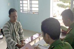 Đồng Nai: Đốt Văn phòng Đăng ký đất để phi tang sổ hồng giả