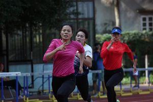 'Nữ hoàng tốc độ' Nguyễn Thị Huyền trở lại: Viết tiếp giấc mơ vàng SEA Games