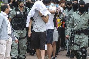 Vấn đề Hồng Kông càng làm xấu quan hệ Mỹ - Trung