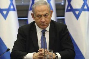 Lần đầu tiên 'khó khăn và đau buồn' cho ông Netanyahu
